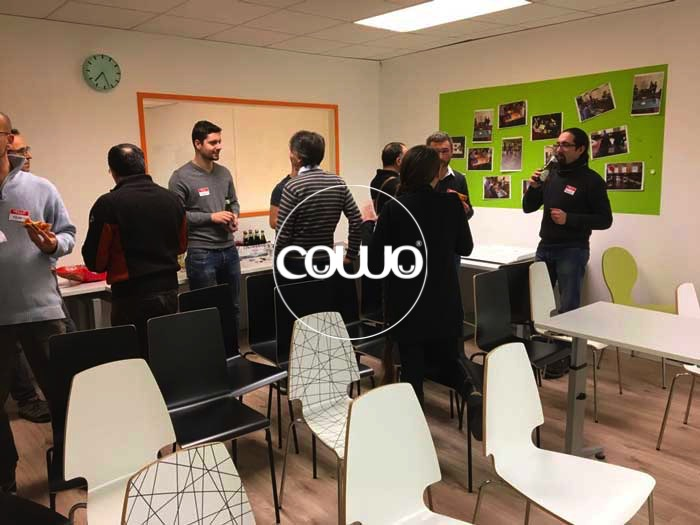 Coworking Lugano Nord MeetUp