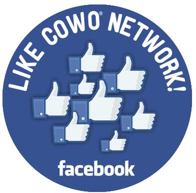 Facebook Coworking Network