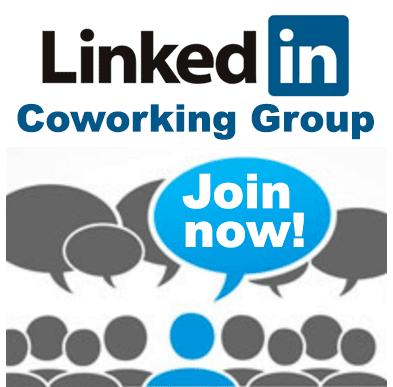 Linkedin Group Rete Cowo Coworking Network