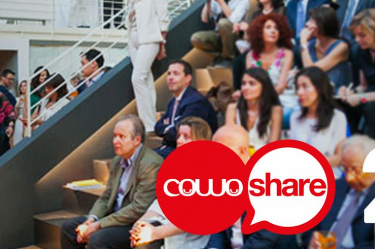 Cowoshare Coworking Lugano
