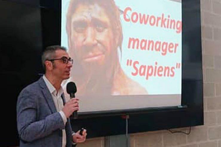 Coworking e Formazione dal Cowo Lugano