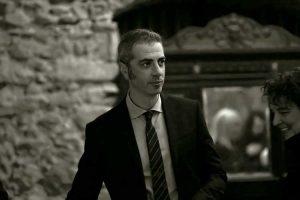 Davide Proverbio Coworkng Lugano
